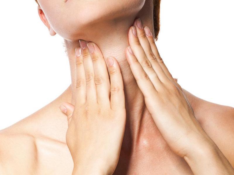 Избавление от морщин на шее