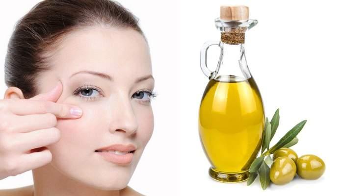 Оливковое масло маски для лица домашних условиях
