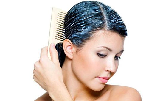 Маски волос домашних условиях окрашенных волос