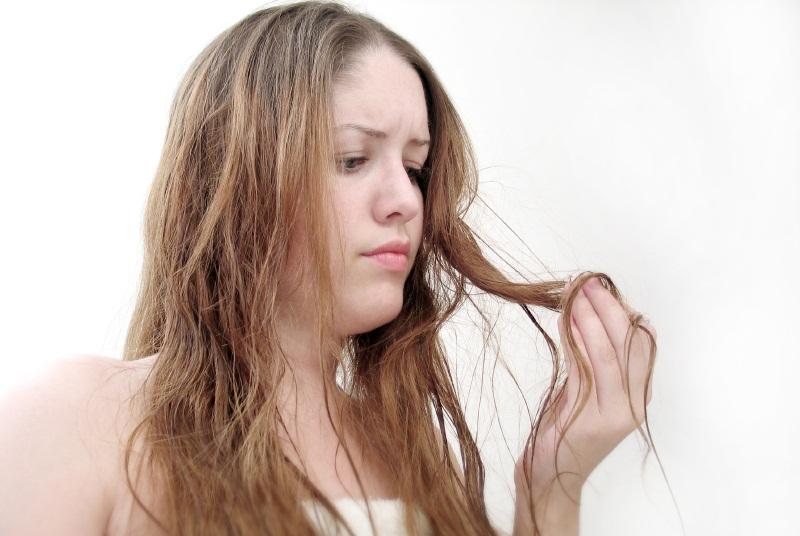 Маска для волос из горчицы для роста и от выпадения волос