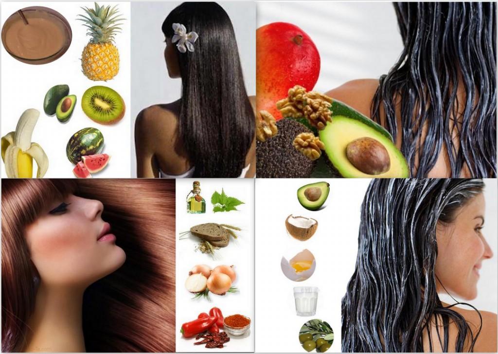 Маски для волос в домашних условиях для быстрого роста