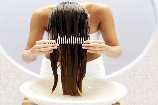 Маска для волос в домашних условиях из какао